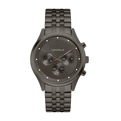 Caravelle Mens Bracelet Watch-45a141