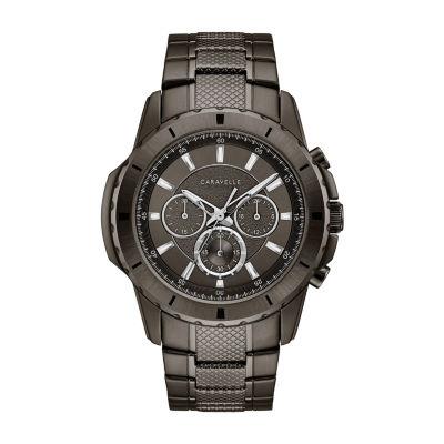Caravelle Mens Bracelet Watch-45a142