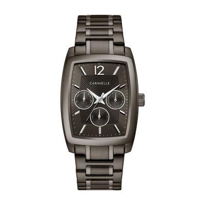 Caravelle Mens Bracelet Watch-45c114
