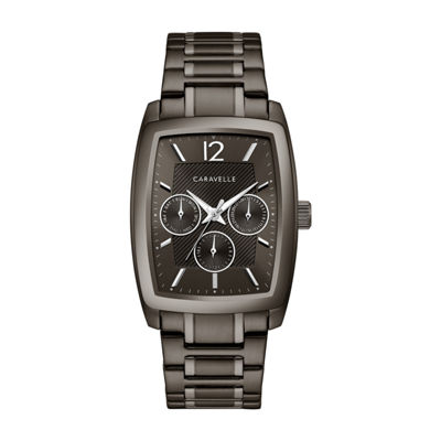 Caravelle Mens Bracelet Watch-45c114