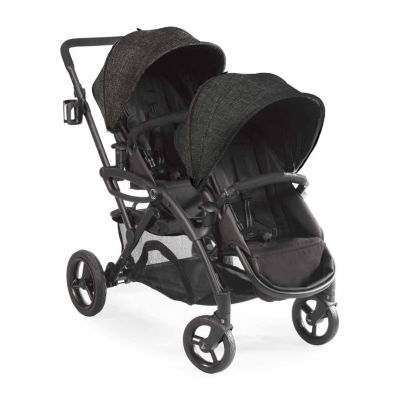 Contours Option Elite Double Stroller