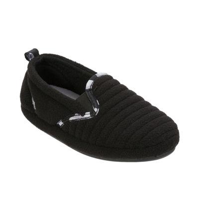 Dearfoam Slip-On Slippers - Boys