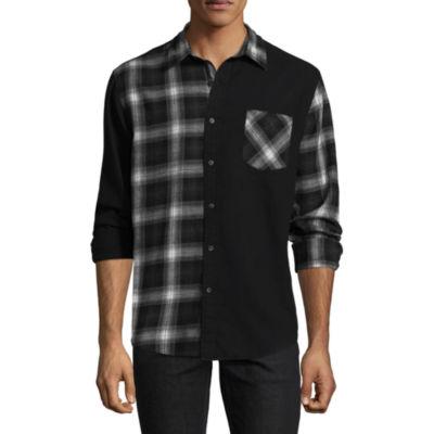Arizona Long Sleeve Flannel Shirt