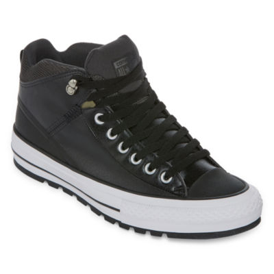 Converse Chuck Taylor All Street Boot Mens Sneakers