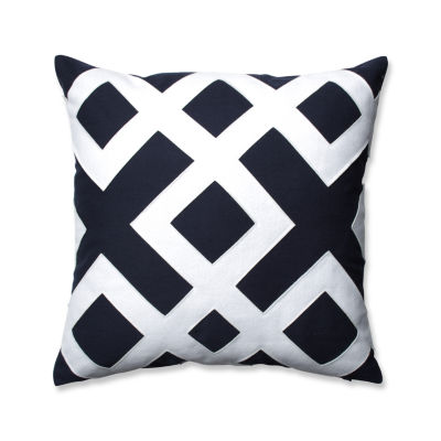 Pillow Perfect Caroline 16.5-inch Throw Pillow