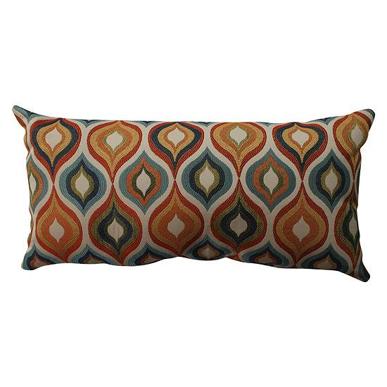 Pillow Perfect Flicker Jewel Pillow