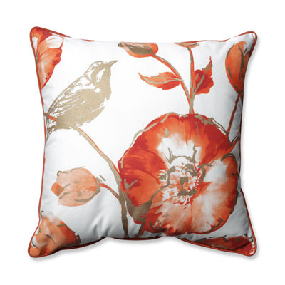 Pillow Perfect Olivia 16.5-inch Throw Pillow