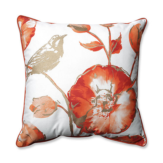 Pillow Perfect Olivia 165 Inch Throw Pillow