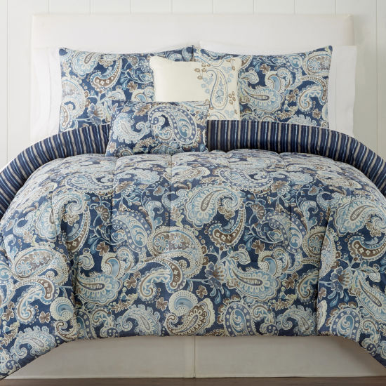 Stella 5-pc. Comforter Set
