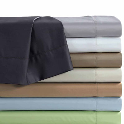 Tribeca Living 800 Thread Count Egyptian Cotton Sateen Sheet Set