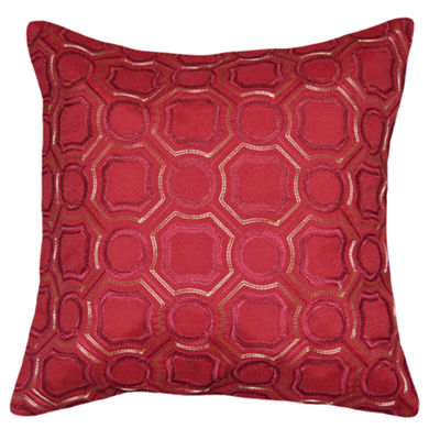Koziara 20x20 Square Throw Pillow