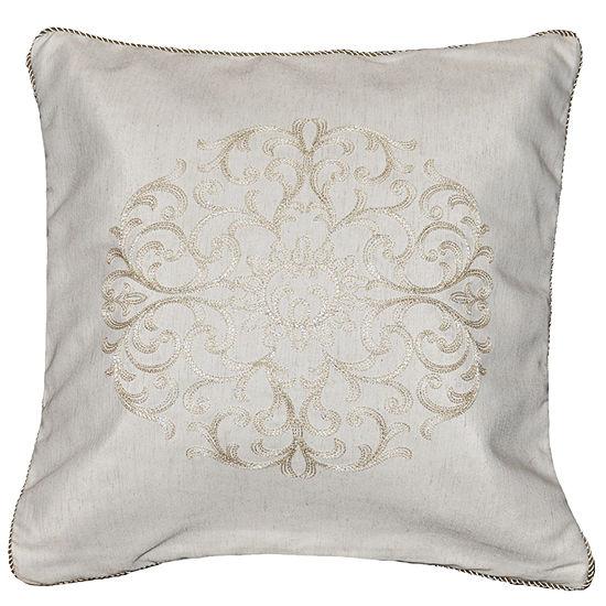 Mareep 20x20 Square Throw Pillow