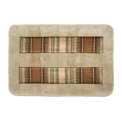 Popular Bath Contempo Bath Rug Collection