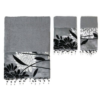 Erica 3-pc. Bath Towel Set