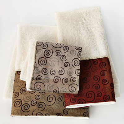 Miramar 3-pc. Bath Towel Set