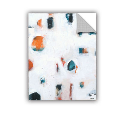 Brushtone Foam Ii Removable Wall Decal