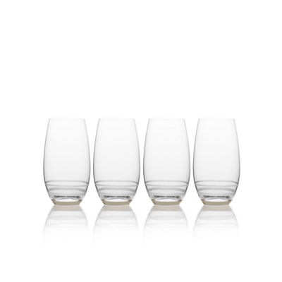 Mikasa Lux 4-pc. Wine Glass