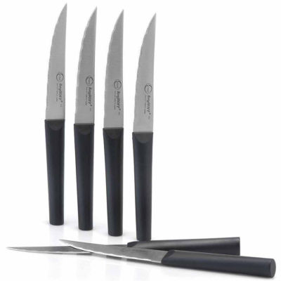 BergHOFF Eclipse 6pc Steak Knife Set