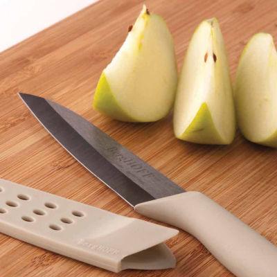 BergHOFF Eclipse Ceramic Knife Set 3pc