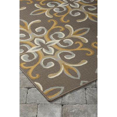 Signature Design by Ashley® Savery Rectangular Rug
