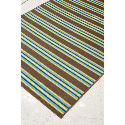 Signature Design by Ashley® Matchy Lane Rectangular Rug
