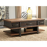 Signature Design by Ashley® Stanah Lift Top Coffee Table