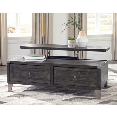 Signature Design by Ashley® Todoe Lift Top Coffee Table