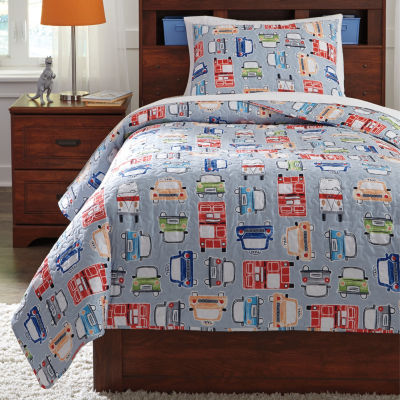 Signature Design by Ashley® Beaverton Quilt Set