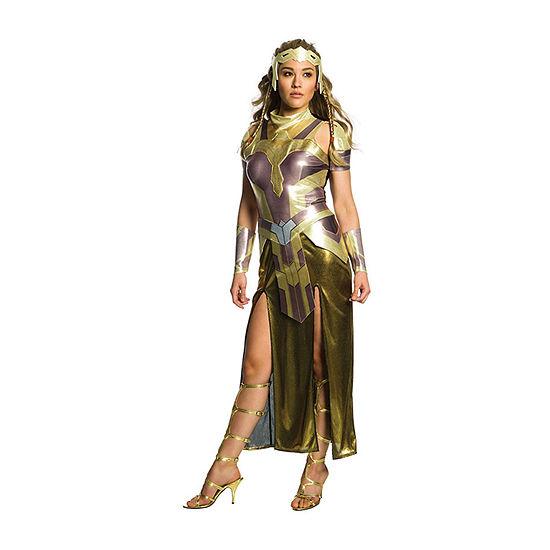 Wonder Woman Movie - Hippolyta Deluxe Women's Costume