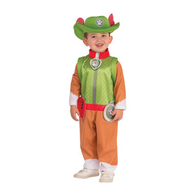PAW Patrol : Tracker Child Costume