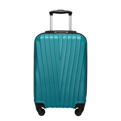 American Explorer Crockett 20 Inch Hardside Luggage