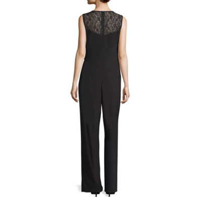 Scarlett Lace Jumpsuit - Tall
