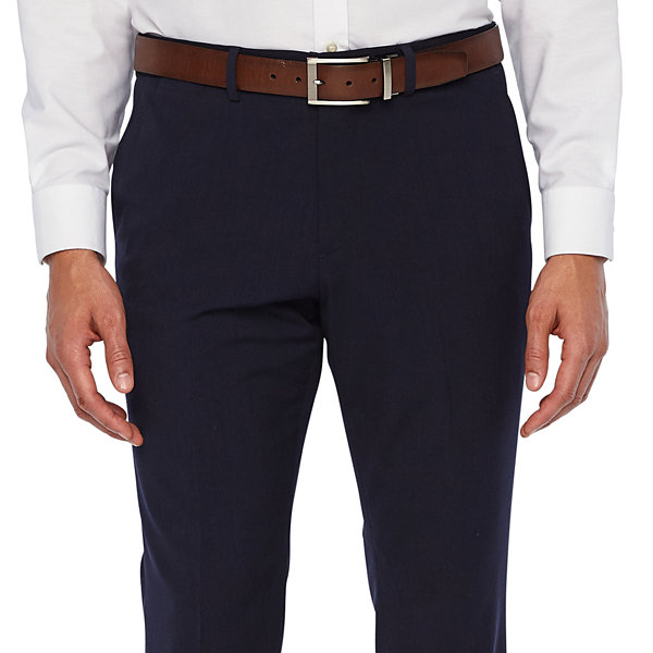 JF J.Ferrar 360 Stretch Slim Fit Suit Pants