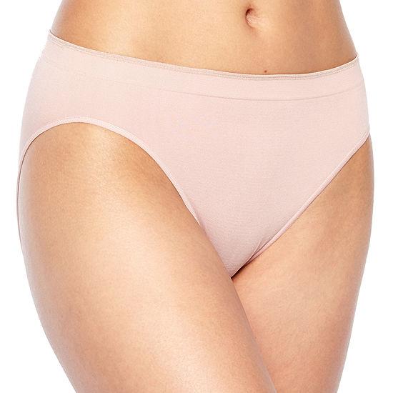 Ambrielle Knit Bikini Panty 14p033