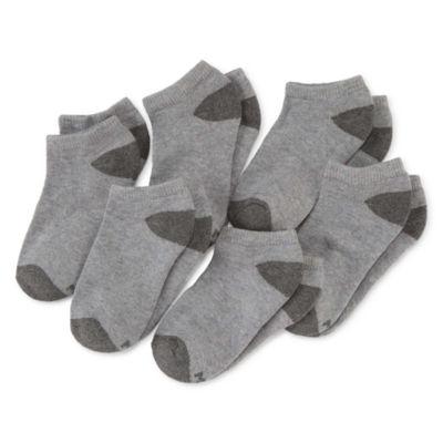 Xersion 6 Pair Low Cut Socks