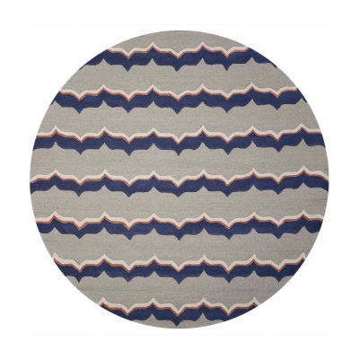 Soho Featherstone By Libby Langdon Hand Tufted Rectangular, Round & Runner Rugs