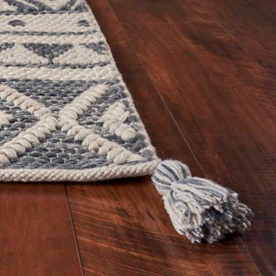 Hang Ten Malibu Encinitas Rectangular Rugs