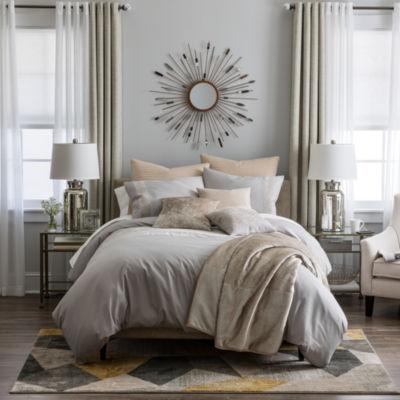 JCPenney Home Mercer 10 Pc. Comforter Set