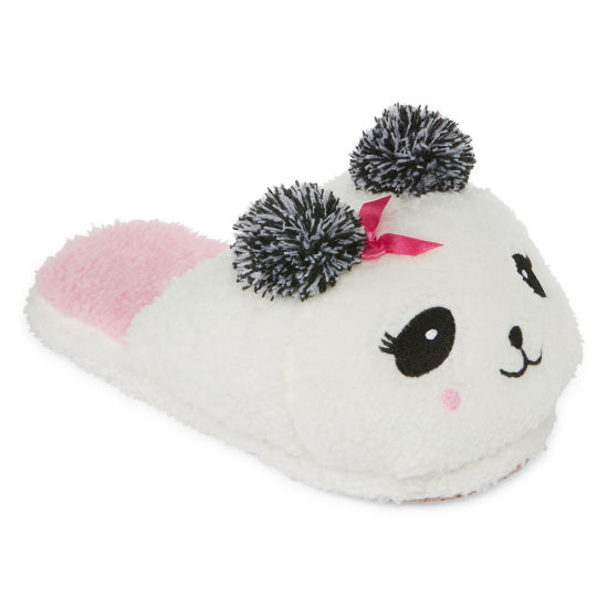 Arizonia Panda Slippers