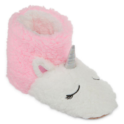 Arizona Unicorn Bootie Slippers