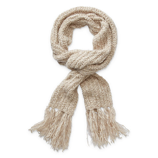 Mixit Mommy and Me Cozy Yarn Scarf