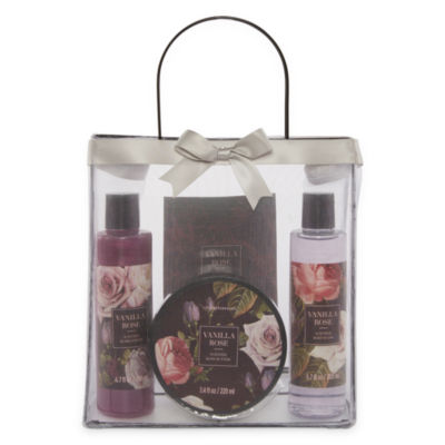 Tri-Coastal Design 4-pc. Gift Set