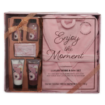 Tri-Coastal Design Pamper Party 6-pc. Gift Set