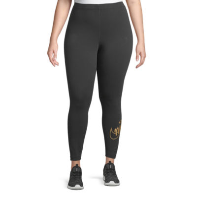 Nike-Plus Womens High Waisted Legging