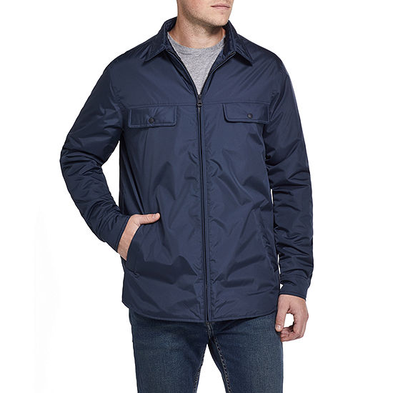 American Threads Midweight Puffer Jacket