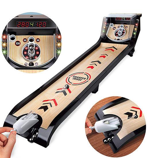 Sharper Image Electronic Tabletop Speedball Game
