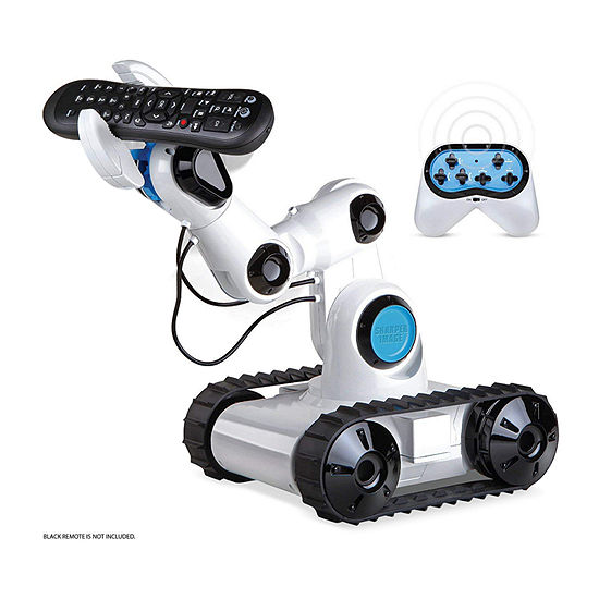 Sharper Image Full Function Wireless Control Robotic Arm