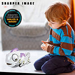 Sharper Image Color-Changing Robotic Hungry Chameleon