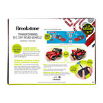 Brookstone BYO Transforming Off-Road R/C Vehicle - Off-Road Vehicle / Tractor