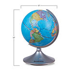 Brookstone Day/Night Globe